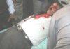 injured navneet sahgal