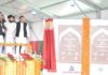 cm in lucknow heritage zone