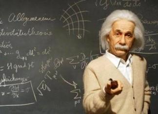 आइंस्टीन