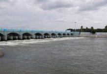 कावेरी जल विवाद