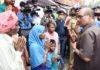 अनुसूचित जाति और अनुसूचित जनजाति आयोग