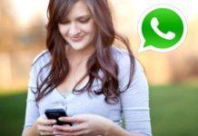 व्हाट्सएप्प का लेटेस्ट वर्जन